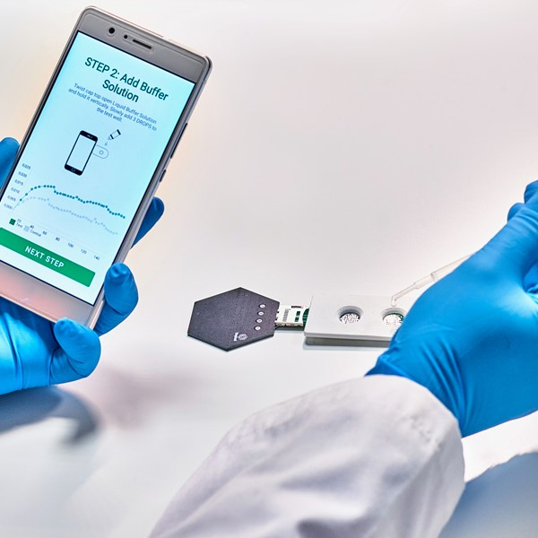Grapheal raises €1.9 million to develop biosensors and fast digital COVID tests
