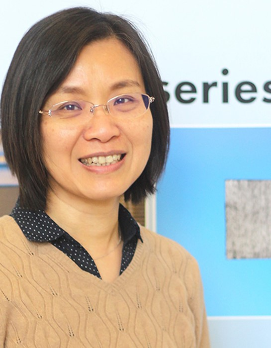 Lilei Ye offers her thoughts on the current state of graphene in electronics applications