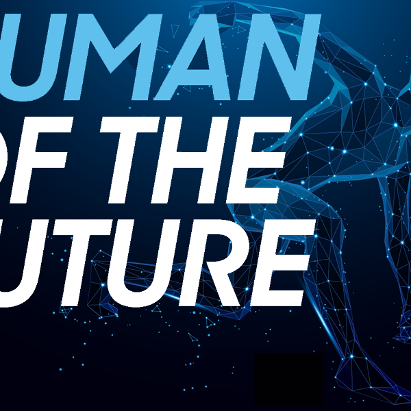 Meet the human of the future