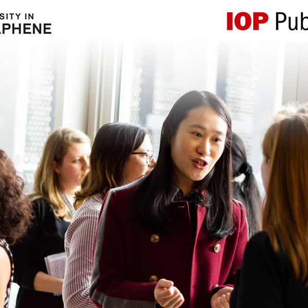 IOP Publishing, in collaboration with Graphene Flagship researchers, has published a special issue of their open-access journal 'JPhys Materials' to highlight the work of women scientists in the field of graphene and related materials.