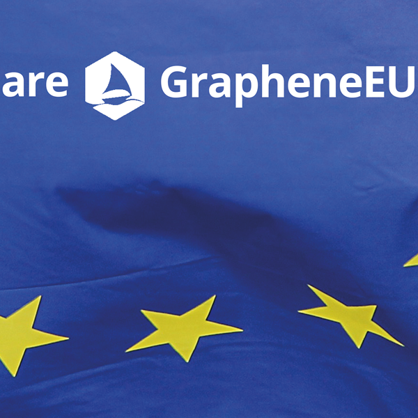 The Graphene Flagship refreshes its brand and social media presence to reflect its progressive work. Now, we have more wind in our sails!