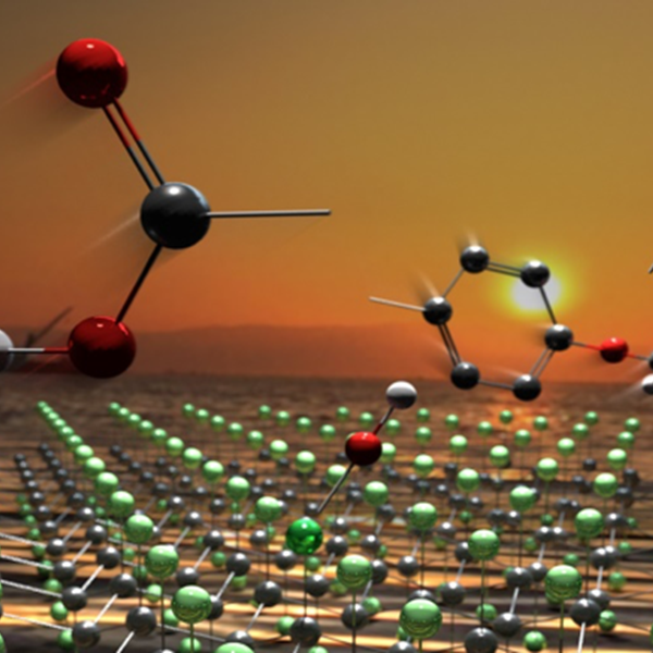 The sunrise of new graphene derivatives is achieved by chemistry of fluorographene.