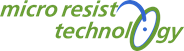 micro resist technology logo