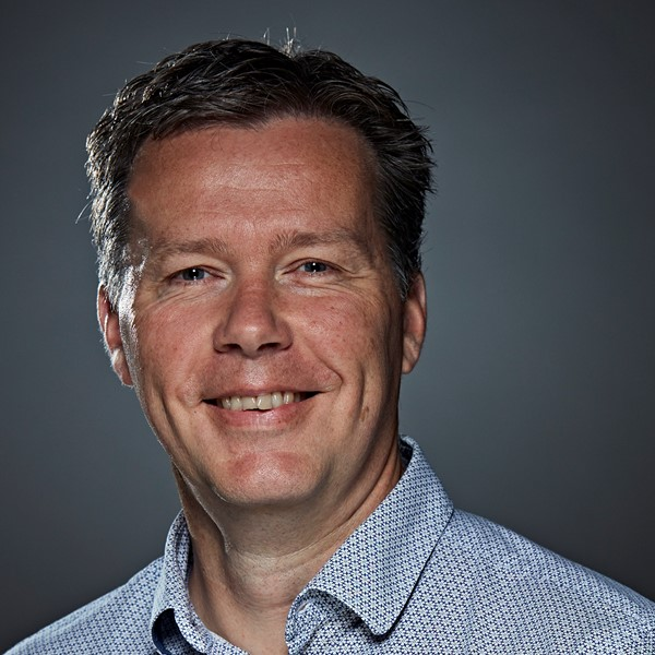 Patrik Johansson is the Graphene Flagship Vice Director